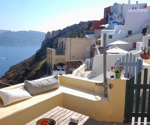 dream place, Greece, and photography image