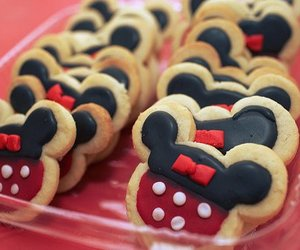 yummy, disney, and food image