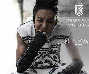 k-pop, korean, and topp dogg image