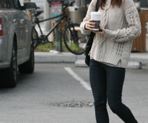 lily collins, beautiful, and fashion image