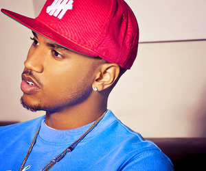trey songz, sexy, and boy image