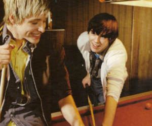 skins, maxxie, and tony image