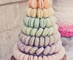 colourful, food, and delicious image