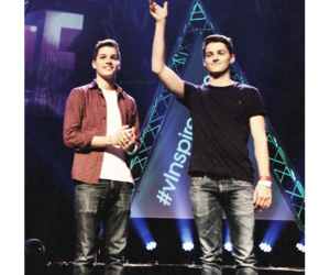 youtubers, jack harries, and jacksgap image