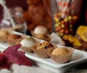 cheesecake, food, and pumpkin image