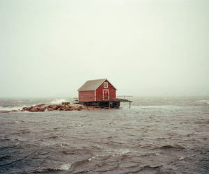 sea, house, and indie image