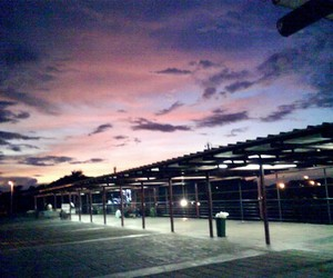 airport, beautifull, and sky image