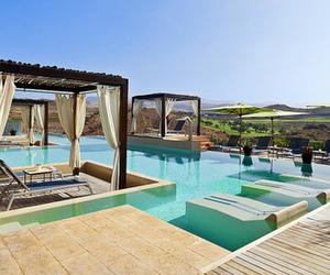 luxury, pool, and cool image