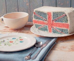 cake and uk image