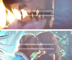the mortal instruments, city of bones, and clary fray image