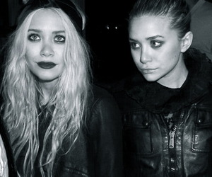 olsen, olsen twins, and ashley image