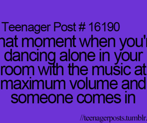 music, teenager post, and dance image