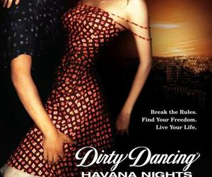 cuba, dance, and dirty dancing image