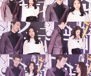 Korean Drama, shin hye, and heirs image