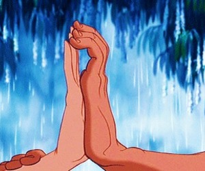 27 Images About Tarzan On We Heart It See More About Tarzan