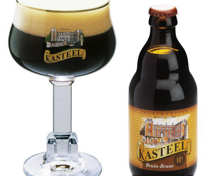 alcohol, belgium, and brown image
