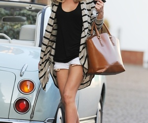 outfit, style, and the saturdays image