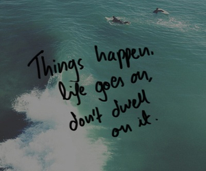 quote and move on image