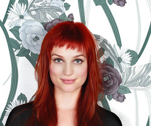 a fine frenzy and alison sudol image