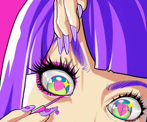 art, kawaii, and anime image