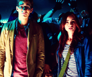 the mortal instruments, lily collins, and clary fray image