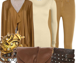 disney, fashion, and hakuna matata image