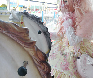 blonde, lolita, and zep_cok image
