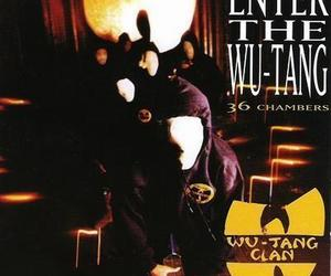 wu-tang clan and enter the 36 chambers image