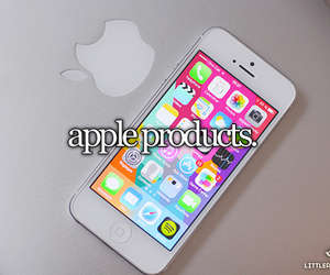 apple, iphone, and products image