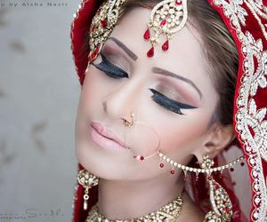 accessory, gorgeous, and makeup image