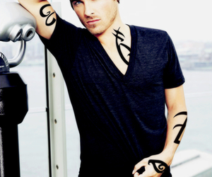 Kevin Zegers, the mortal instruments, and city of bones image