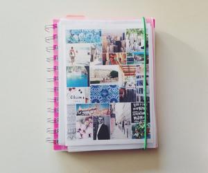 agenda, designed, and diary image
