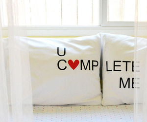 love and complete image