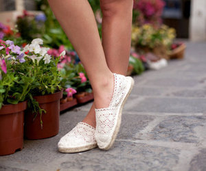 shoes, white, and photography image