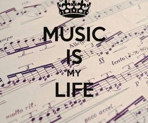 is, music, and my image
