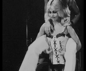 Cherie Currie, the runaways, and rare photo image