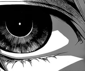 manga and eye image