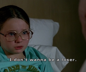 loser, little miss sunshine, and quotes image