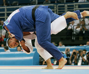 judo, oss, and respect image