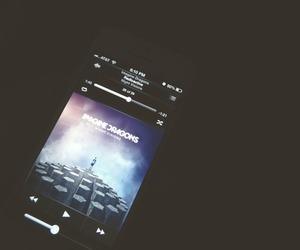 phone, song, and radioactive image