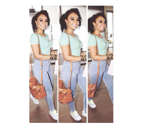 mixer, little mix, and leigh anne pinnock image