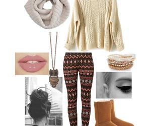 clothes, Polyvore, and fall image