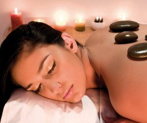 relax, sleeping, and spa image