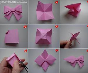 diy, laco, and origami image