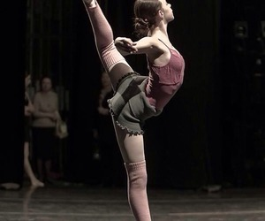 awesome, ballet, and dance image