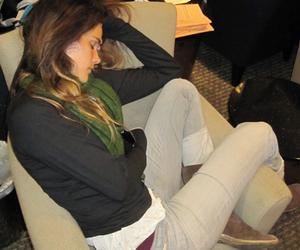 Isabel Lucas and lexi brashov image