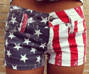 nice, usa shorts, and i have one image