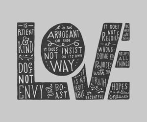 love and kind image