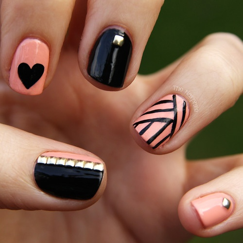 46 Images About Nails On We Heart It See More About Nails Nail