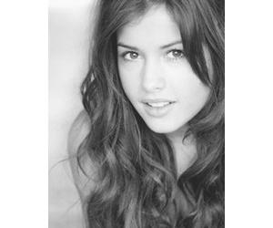 actress, beauty, and british image